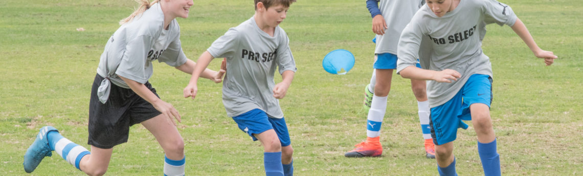 Ball Mastery – Laying the Foundation for Success